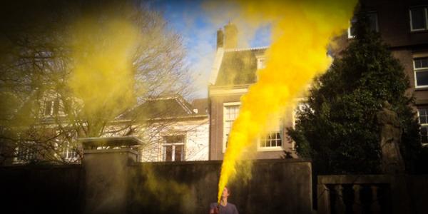 Poeder Spray KleurenPoeder.nl