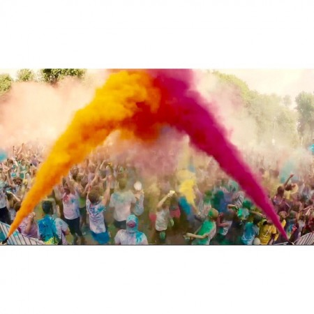 Powder Sprays van KleurenPoeder.nl