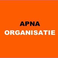 APNA Organisatie