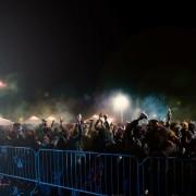 APNA Holi Festival 2015 - Rotterdam Zuiderpark